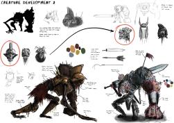 Creature Dev 2