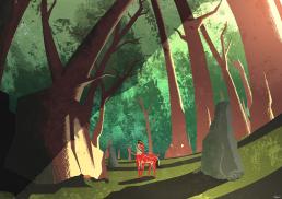 Sagittarius Forest