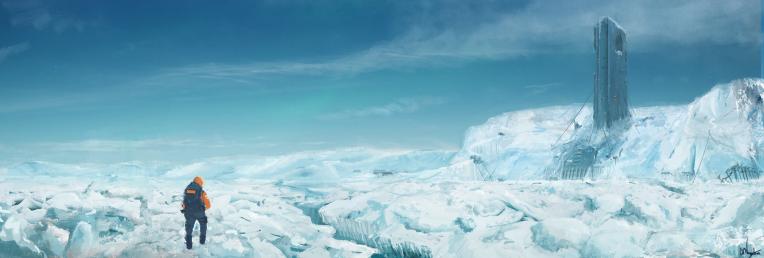 Snow Citadel